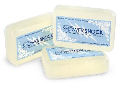 Showershock