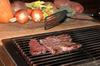 Venison_grilling